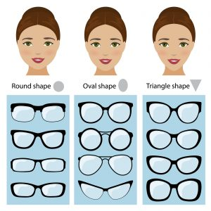 how to choose eyeglasses for your face